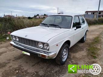 FIAT 128 Coupe 3P