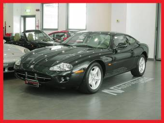 Jaguar XK8 Classic Cars for Sale - Classic Trader