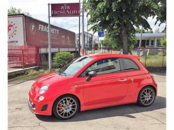 Abarth 695 Classic Cars For Sale Classic Trader