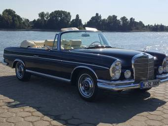 Mercedes Benz 300 Convertible Clic Cars For