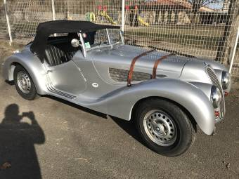 BMW 328 Classic Cars For Sale