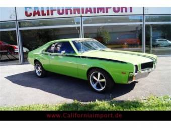 Amc Cars For Sale >> Amc Classic Cars For Sale Classic Trader