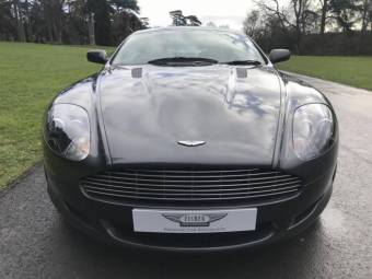 Aston Martin Db 9 Oldtimer Kaufen Classic Trader