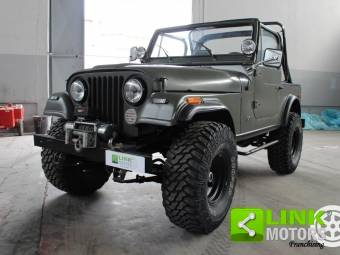 Classic Jeeps For Sale >> Jeep Classic Cars For Sale Classic Trader