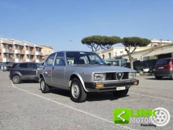 alfa romeo alfetta classic cars for sale - classic trader
