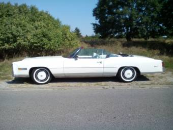 Cadillac Classic Cars For Sale Classic Trader