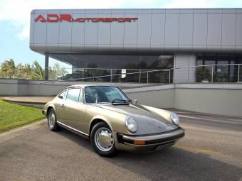 Porsche 912 Clic Cars for Sale - Clic Trader