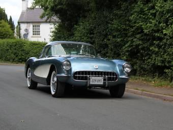 Chevrolet Corvette Classic Cars for Sale - Classic Trader