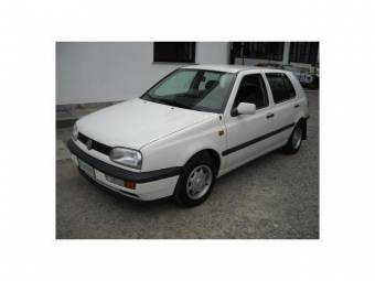Volkswagen Golf Iii 1 4