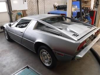 Classic Maserati For Sale Australia