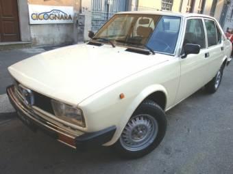 Alfa Romeo Alfetta Classic Cars For Sale Classic Trader
