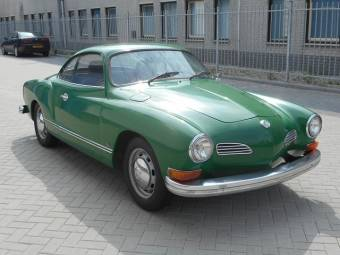 Volkswagen Karmann Ghia Classic Cars for Sale  Classic Trader
