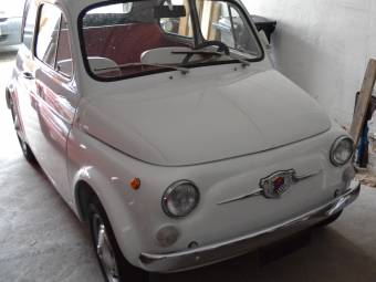 Giannini 500 Classic Cars For Sale Classic Trader
