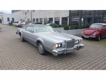 Lincoln Continental Classic Cars For Sale Classic Trader