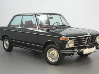 Bmw 2002 For Sale >> Bmw 02 Series Classic Cars For Sale Classic Trader