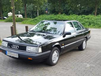 Audi Classic Cars For Sale Classic Trader - Audi 100 ls for sale
