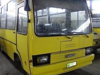 Iveco A70