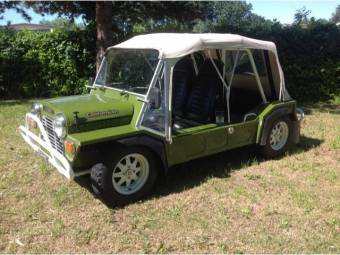 mini moke classic cars for sale classic trader. Black Bedroom Furniture Sets. Home Design Ideas