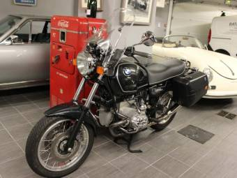 BMW R 100 R Classic Motorcycles for Sale