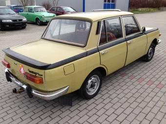 wartburg 353 oldtimer kaufen classic trader. Black Bedroom Furniture Sets. Home Design Ideas
