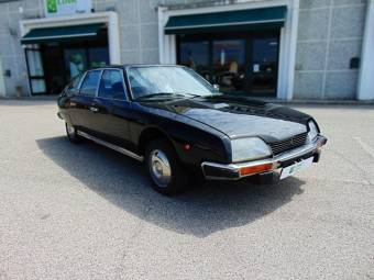 Citroën CX 2000 Pallas