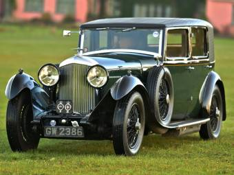 Bentley 8 Litre Classic Cars For Sale Classic Trader