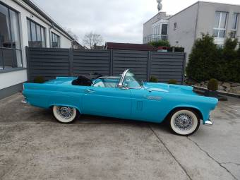 Ford classic cars for sale classic trader ford thunderbird sciox Choice Image