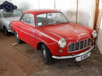 Moretti Classic Cars For Sale Classic Trader