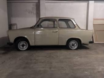 trabant 601 oldtimer kaufen classic trader. Black Bedroom Furniture Sets. Home Design Ideas