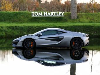 Mclaren Cars For Sale Canada