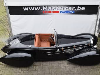 Delahaye 135C Competition