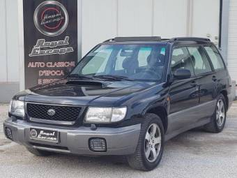 Subaru Forester 2.0 S-Turbo