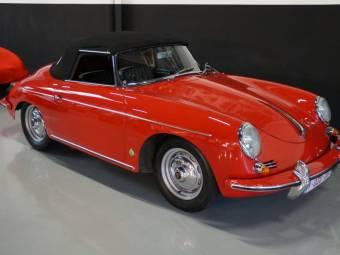 Porsche 356 Classic Cars For Sale Classic Trader