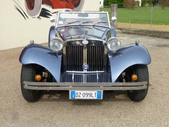Jba Classic Cars For Sale Classic Trader