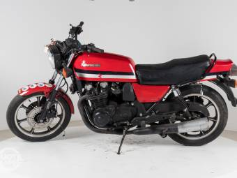 Kawasaki GPz 1100 Classic Motorcycles for Sale