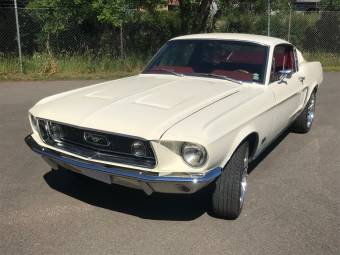 Ford Classic Cars For Sale Classic Trader