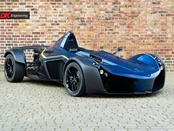 Bac Mono For Sale >> Bac Mono Classic Cars For Sale Classic Trader