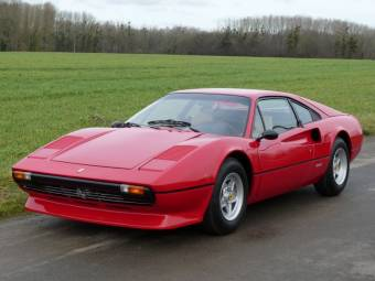 Ferrari 308 gt for sale