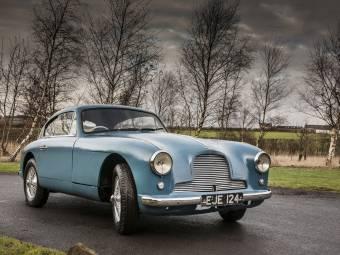 aston martin db 2 4 classic cars for sale classic trader rh classic trader com
