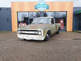 Chevrolet C10 Fleetside