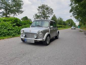 Rover Mini Cooper 40 - Limited Edition