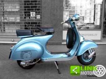 Piaggio Vespa 150 Classic Motorcycles for Sale