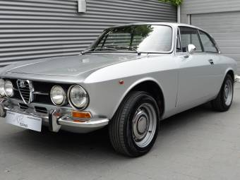 Alfa Romeo Classic Cars For Sale Classic Trader - Alfa romeo for sale