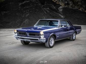 07b6fcf8d638 Muscle Cars for Sale - Classic Trader