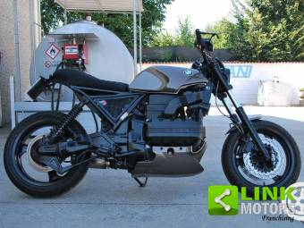 Bmw K 100 Rs Classic Motorcycles For Sale