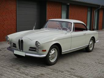 BMW 503 Classic Cars for Sale - Classic Trader