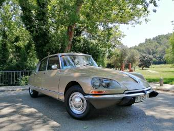 Citroën DS 21 IE