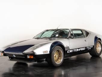 De Tomaso Pantera Classic Cars For Sale Classic Trader