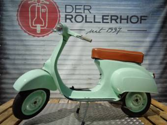 Piaggio Vespa 50 S Classic Motorcycles For Sale