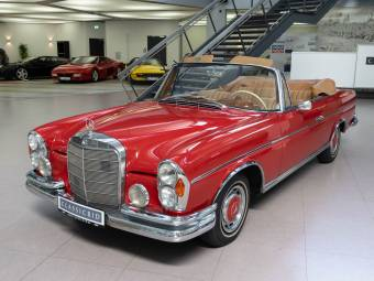 MercedesBenz Classic Cars For Sale Classic Trader - Classic car trader